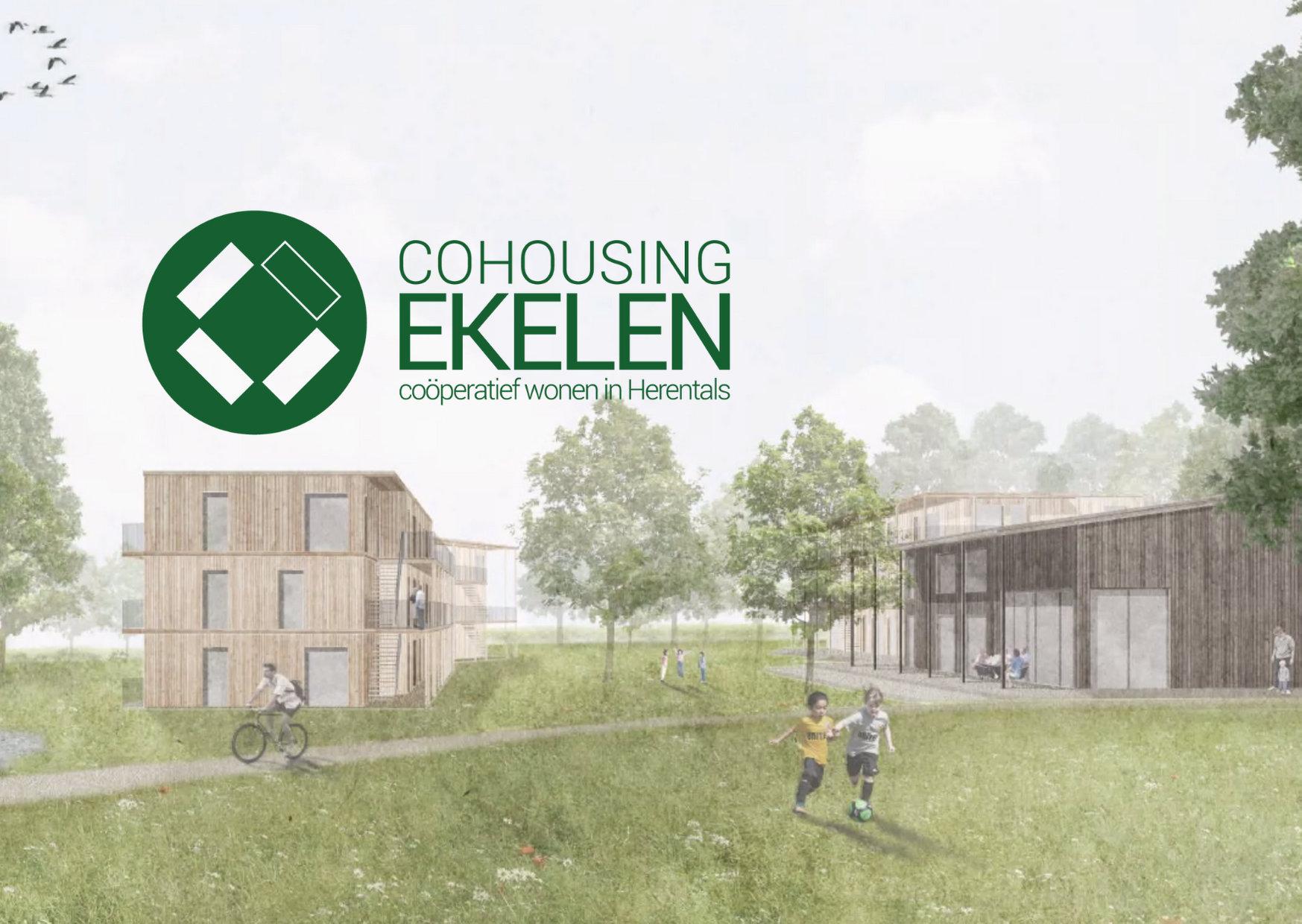Cohousing EKELEN